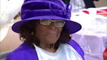 New Jersey woman celebrates her 108th birthday