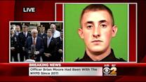 Police Commissioner Bill Bratton On The Death Of Officer Brian Moore