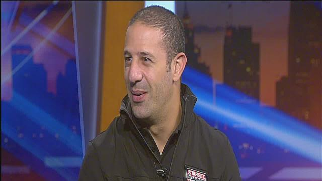 IndyCar Series driver Tony Kanaan talks Grand Prix on 7 Action News