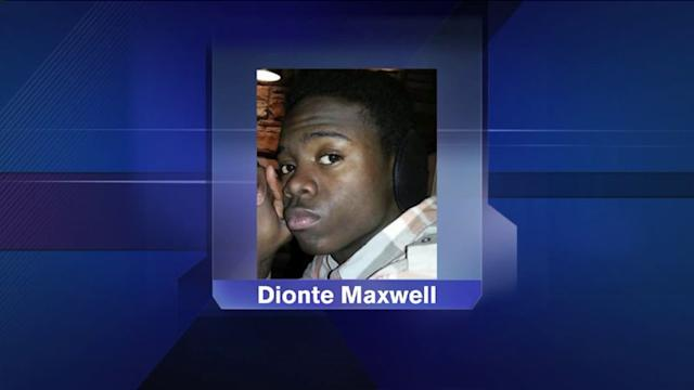 College Student Shot, Killed at Family Party