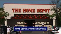 Home Depot appoints new CEO