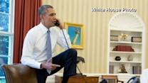 President Obama Pushes for Syria Resolution