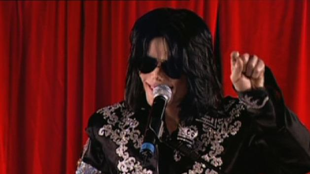 Michael Jackson civil trial begins
