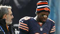 Injury concerns for Bears