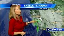 Saturday Morning Forecast 12.29.12