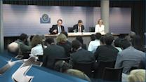 Inflation Latest News: ECB Leaves Key Rate Unchanged