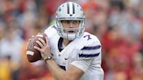 Could Collin Klein steal the Heisman?