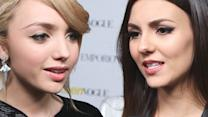 Laura Marano, Peyton List & More Dish Fall TV Obsessions, Dream Guest Roles