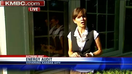 Energy audits can help reduce cooling bills