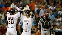 RADIO: Astros the class of the AL