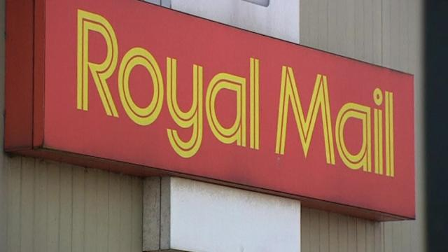 Royal Mail sale under fire