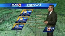 PM update: Brian Slocum's storm outlook