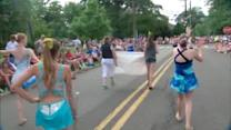 4th of July parades march through New Jersey towns
