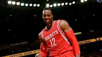 RADIO: Dwight Howard brings loaded gun to airport