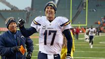 Chargers pack list of top NFL upsets in 2013