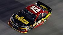 Toyota Highlight: Bowyer takes the lead