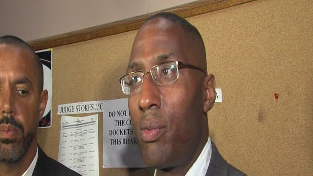 5pm: Councilman Zack Reed gets jail time