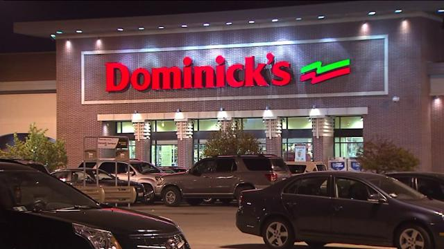 Dominick`s Owner Pulling Store Out Of Chicago