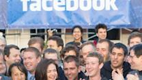 SEC Drops Probe into Facebook IPO, and More