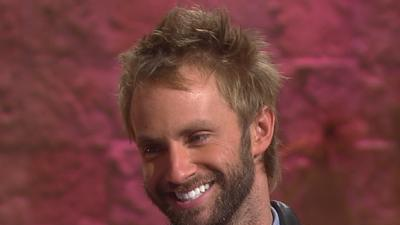 Paul McDonald Shares His Post 'Idol' Plans