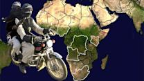 Danger posed by an increased Al Qaeda threat in Africa