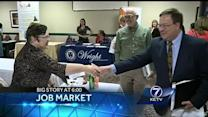 Hundreds attend Omaha job fair