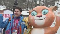 Olympic village ready to welcome athletes
