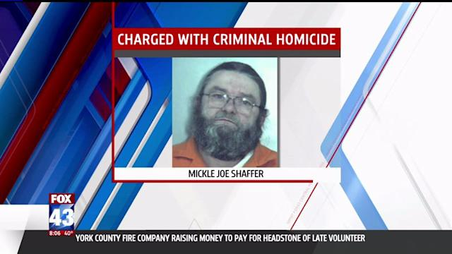Homeowner Charged In Shooting Death of Suspected Burglar