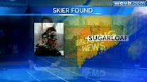 Mass. teen reported missing at ski resort found safe