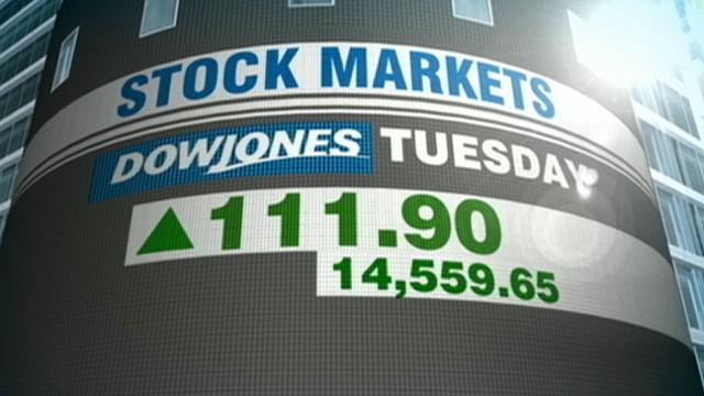 Dow Jones Rises 111 Points: What's Behind Increase?