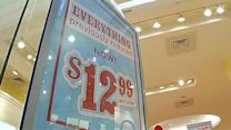 Bay Area shoppers looking for after-Christmas bargains