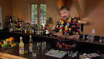 Voyager Cocktail - The Cocktail Spirit with Robert Hess - Small Screen