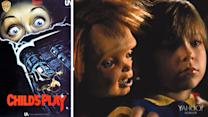 """Child's Play"" Child Star Today"