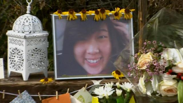 Mark Keppel High School honors student who died hiking at Eaton Canyon