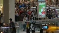 Black Friday early, chaotic as holiday season begins