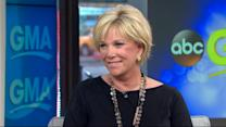Joan Lunden Shares Breast Cancer Diagnosis
