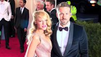 Ryan Reynolds' and Blake Lively's Baby 'Allergic to Sleep'