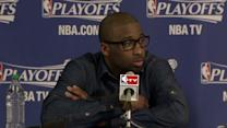 Press Pass: Felton and Martin