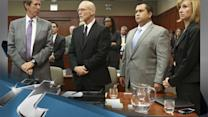 Crime Breaking News: Zimmerman Defense Team Concludes Final Pitch to Jury
