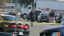 Police: 3 dead, 2 wounded at Calif. workplace