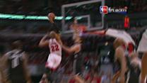 Gibson's Poster Dunk