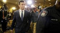 Johnny Manziel Appears in Court On Violence Charge