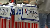 Ohio's vote could be like Florida recount of 2000