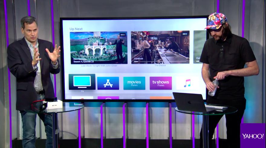 Unbox With David Pogue Apple TV 4K Video