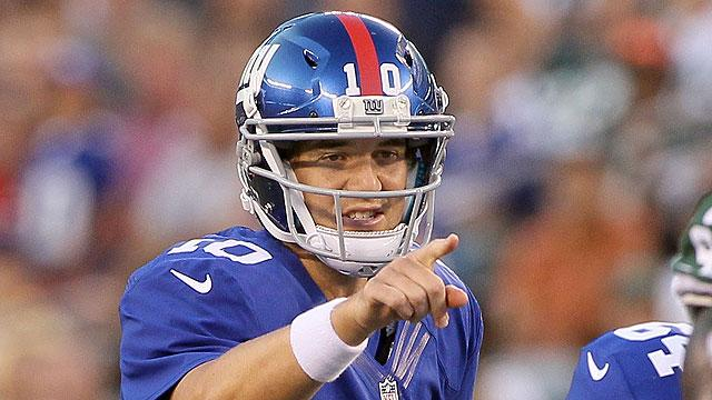 Can the Giants repeat?