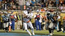 RADIO: Bennie Fowler credits both Manning and Osweiler for Super Bowl title