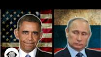 USA vs Russia: Are We Entering A New Cold War?