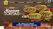 Dollar Tree Buys Family Dollar; Going Crazy for El Pollo Loco; Tyson mixed results