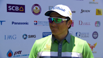 Asian Tour: King's Cup - Supupramai post-round interview