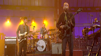 Bait And Switch (Live on Letterman)